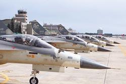 張憲義爆台「神風特攻隊計畫」中科院曾擬以IDF載小原子彈 攻擊大陸