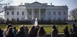《觀點》史上最「敵意」的白宮交接