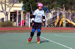 康大許秀娟獲選特奧國手 校方將為她申請總統教育獎