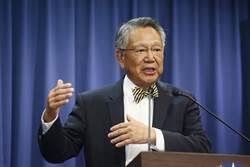 國民黨黨主席選舉浮出第四人 詹啟賢傳參選