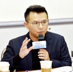 肯信集團董事長、越南平陽省台商會長郭毓庭 稅務優惠 可當越南台商後盾