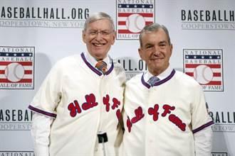 MLB》不爽邦茲高票 老球評名人堂投廢票