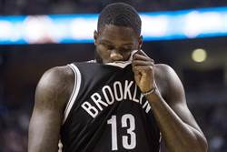 NBA》釋出前狀元班尼特 籃網簽大前鋒艾西