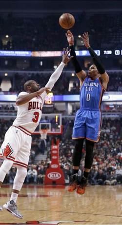 NBA今日(10日)戰果