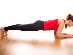 改善腰痠、駝背 男女都該強化核心肌群!