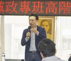 蘇俊賓:國民黨別防江宜樺、張善政這些好人才