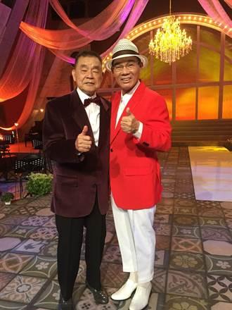 82歲國寶級指揮家林家慶 讓陳雷25年後還心有餘悸