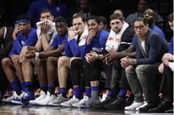 NBA今日(11日)戰果