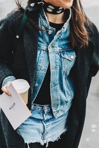 妳一定要學的多層次穿搭Tips5!讓你寒流來襲也能時髦顯瘦