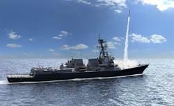 美海軍擴編 阿利伯克級驅逐艦可能增16艘