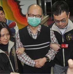 助詐6000萬元勞保給付 三總醫師林俊杰複訊