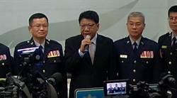贺陈旦评高铁到屏东  潘孟安:天龙国观点