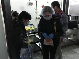 陸客團遊嘉義 8人疑食物中毒送醫