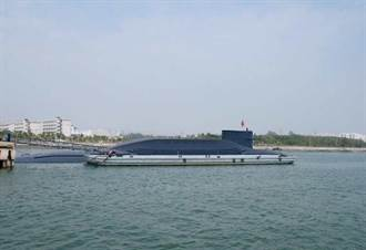龜背殺機 094A潛艦大增陸二次打擊力