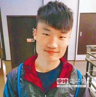 台大森林系首屆特殊人才甄選 徐暐翔金手上台大 苗農第1人