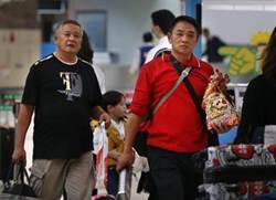琉球籍漁船遭印尼扣押逾3個月 今晚獲釋返抵國門
