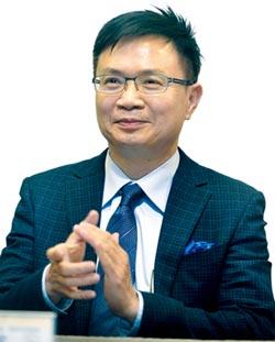 貿協董座 黃志芳出線
