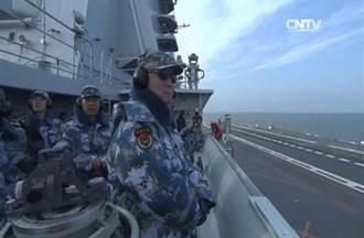 吳勝利上將與中國海軍的崛起
