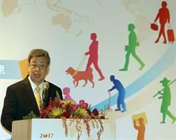 副總統:全力以赴讓3國際公約國內法化