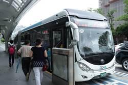 中市府票選10大創新政策 公車10公里免費奪冠