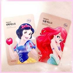 台韓超生火美妝!迪士尼公主系列聯名 夢幻等級喚起妳的公主魂!