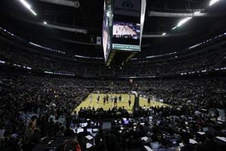 NBA境外擴軍 考慮在墨西哥新增球隊