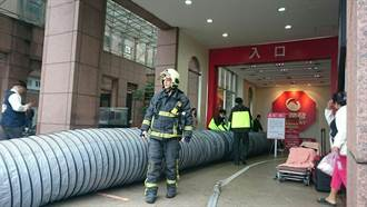 農曆春節將至 大賣場消防演練保平安