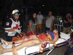 墨西哥夜店音樂節遭槍襲 5死