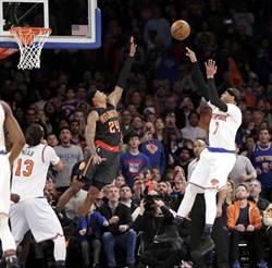 NBA今日(17日)戰果