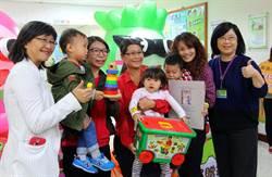 高雄二手玩具募集 今年特為身障孩子募集