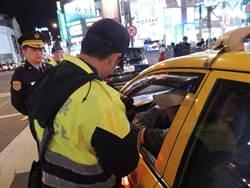 色運將性侵韓國女遊客  警政署下令掃蕩違規計程車