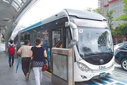 中市府員工票選10大創新政策 公車10公里免費最有感
