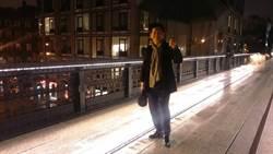 林佳龍:讓台中綠空鐵道為城市創造驚奇