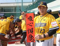 彭政閔4年教練約 前兩年赴國外培訓