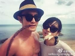 黃曉明甜蜜告白「這輩子注定就是她了」首洩娶Baby真正原因