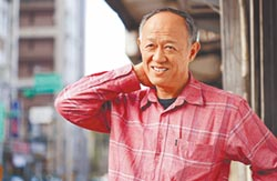國寶演員為5歲龍鳳胎推男主角 老爸爸金士傑逼兒認帥