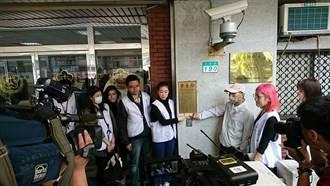 不滿林明昇強行解散公司 復興工會提告
