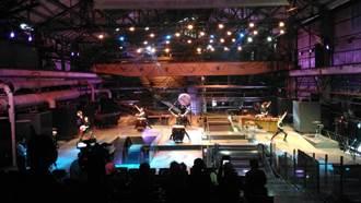 台南國際鼓樂節 十鼓初一至初五邀國際團隊演出