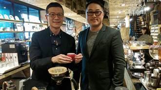 暢銷作家吳若權 續任歐客佬咖啡代言人