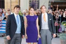 盧森堡王妃宣布離婚 歐洲皇室10年來首對