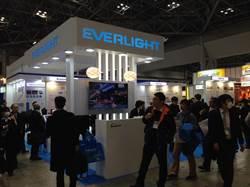 億光於日本照明展展出最新照明及車用LED產品