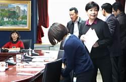 國民黨進行勞資強制協商 2.2億可望解凍