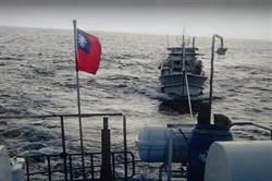 螺旋槳被漁網卡住!70歲老船長慘困海上