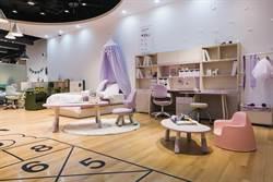 韩流家具品牌iloom 旗舰店在台开幕