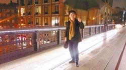 綠空鐵道亮點 邀國際照明師操刀