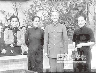 兩岸史話-宋慶齡的革命人生 私奔到日本找孫中山(二)
