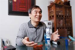 前CDC副局長 鑽研氫水抗氧化 施文儀創造長照生機