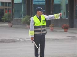 加強春節安全維護工作 三民二分局交通疏導