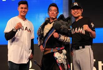 陳偉殷連5年擔任封面球星 滿意遊戲中個人數值