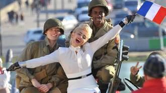 「星二代」麥可傑克森女兒芭莉絲首次出演Chanel廣告 儼然年輕瑪丹娜翻版